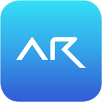 AR Demolition app icon