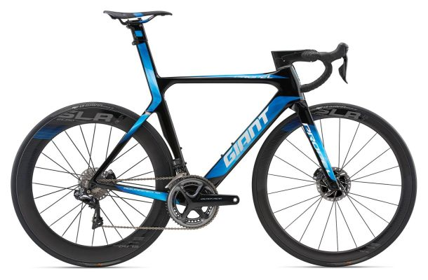 Image courtesy of Giant Bicycles