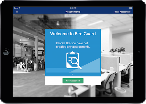 Fire Guard Mobile App