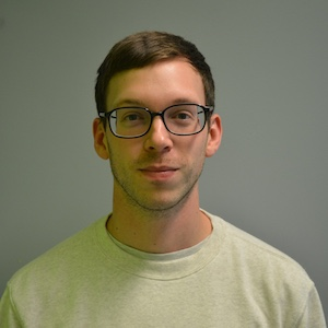 Aaron Bell - Web Developer