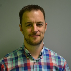 Aaron Wardle - Company Director